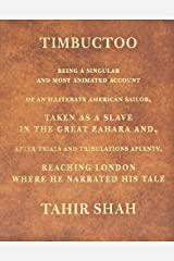 TIMBUCTOO Kindle Edition