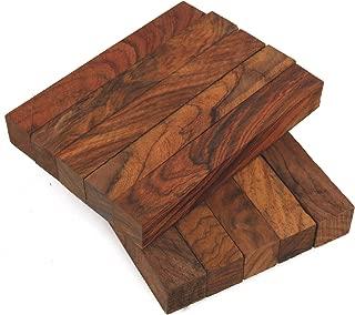 cocobolo wood turning blanks