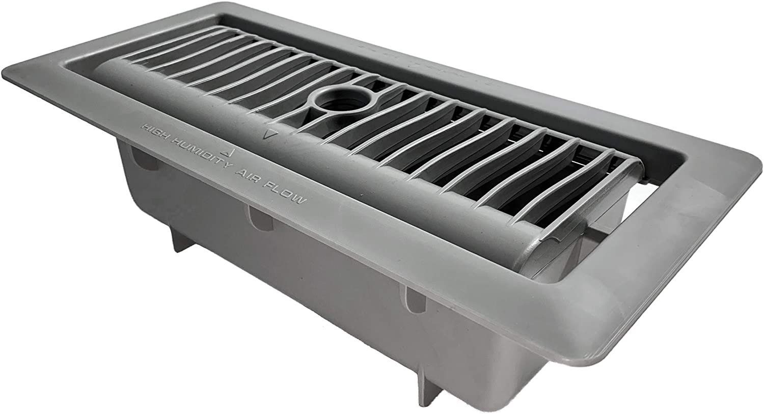 CAD Precision 40% OFF Cheap Sale Inc in-Vent Grey humidifier Shipping included 4x10