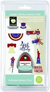 Cricut Seasonal Cartridge, Independence Day