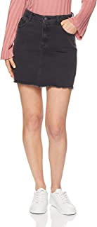 All About Eve Women's Isla Denim Skirt