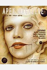 Apex Magazine Issue 36 Kindle Edition