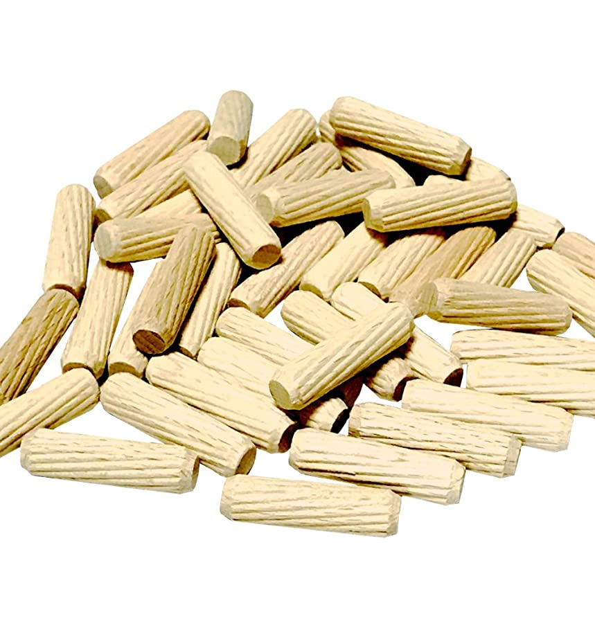 めんどりからに変化するビーチkicoriya 木ダボ 8?30mm 約100個 木工ダボ 木 ダボ 家具 つなぎ ジョイント