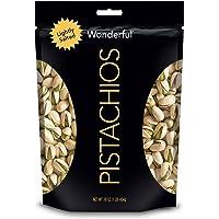 Wonderful Lightly Salted Pistachios (16 oz)