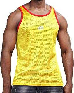 Best mesh jersey tank top Reviews