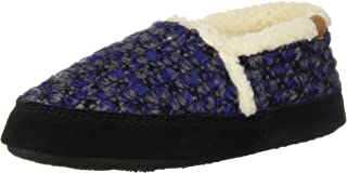 Kids' L'il Jam Moc Slipper