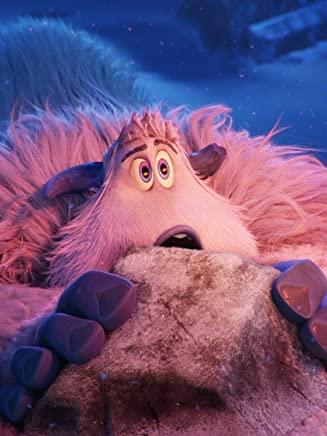 Smallfoot: Trailer
