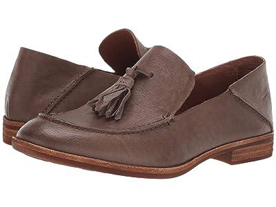 Kork-Ease Tinga (Grey Full Grain Leather) Women