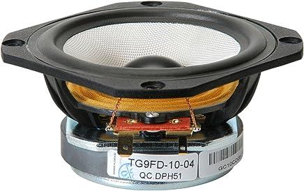 Madisound Speaker Components @ Amazon com: