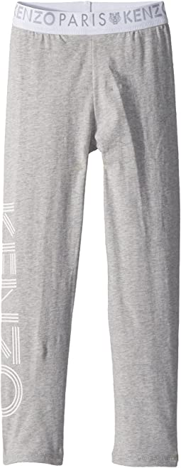 Kenzo Logo Sweatpants (Toddler/Little Kids)