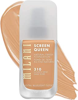 Milani Screen Queen Foundation - 310 Golden Sand