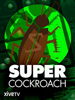 Super Cockroach