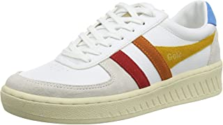 Gola Grandslam Trident Womens Fashion Trainers