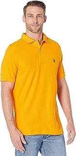 U.S. POLO ASSN. Mens 11-8799-29 Ultimate Pique Polo Short Sleeve Polo Shirt