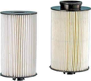Luber-finer L7662FK Fuel Filter