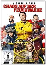 Chaos auf der Feuerwache [Alemania] [DVD]