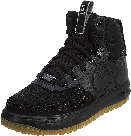 Nike Lunar Force 1 Duckboot Big Kids