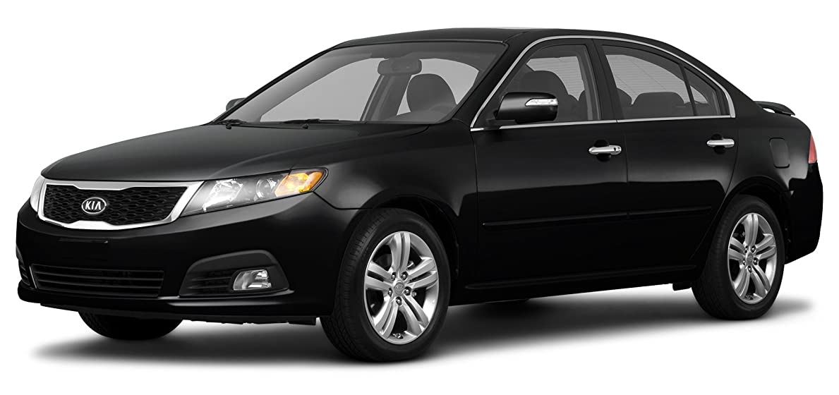 2010 kia optima reviews images and specs. Black Bedroom Furniture Sets. Home Design Ideas