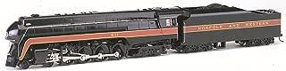 Bachmann Industries N&W #611 Rail Fan Class J 4-8-4 DCC Sound Value Equipped Locomotive (HO Scale)