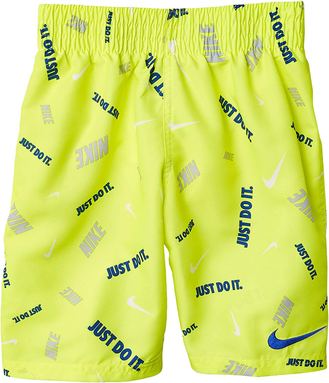 Nike Kids Boy's Logofetti Shorts (Big Kids)