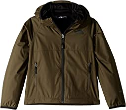 Windy Crest Jacket (Little Kids/Big Kids)