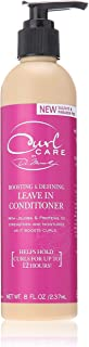 Dr. Miracle's Curl Care Leave In Conditioner, 8 Ounce