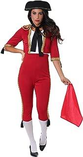 Women's Marvelous Matador Costume