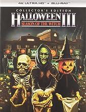 Halloween III: Season of the Witch (1982) - Collector's Edition 4K Ultra HD + Blu-ray