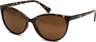 Tantino® Polarized Cat Eye Fashion Designer Sunglasses For Women