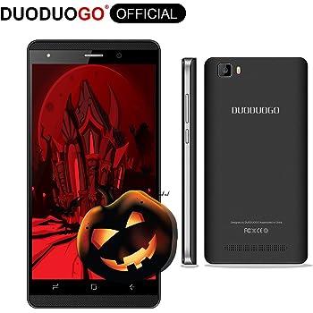Smartphone Libres 4G 5 Pulgadas Android 7.0 Quad Core 16GB ...