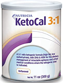 ketocal 3 1 formula