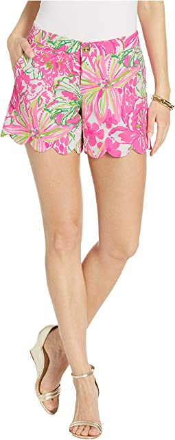 Buttercup Stretch Shorts