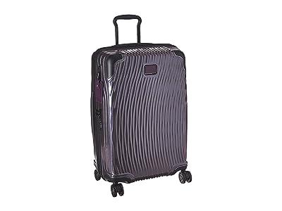 Tumi Latitude Short Trip Packing Case (Purple) Luggage
