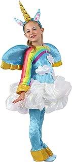 Princess Paradise Unicorn Candy Catcher Child's Costume, Small