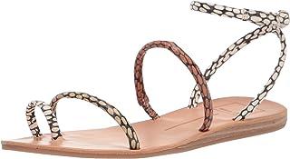 Dolce Vita Women's Daren Flat Sandal