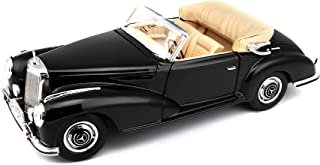1/18 scale die-cast Mercedes Benz 300S-1955