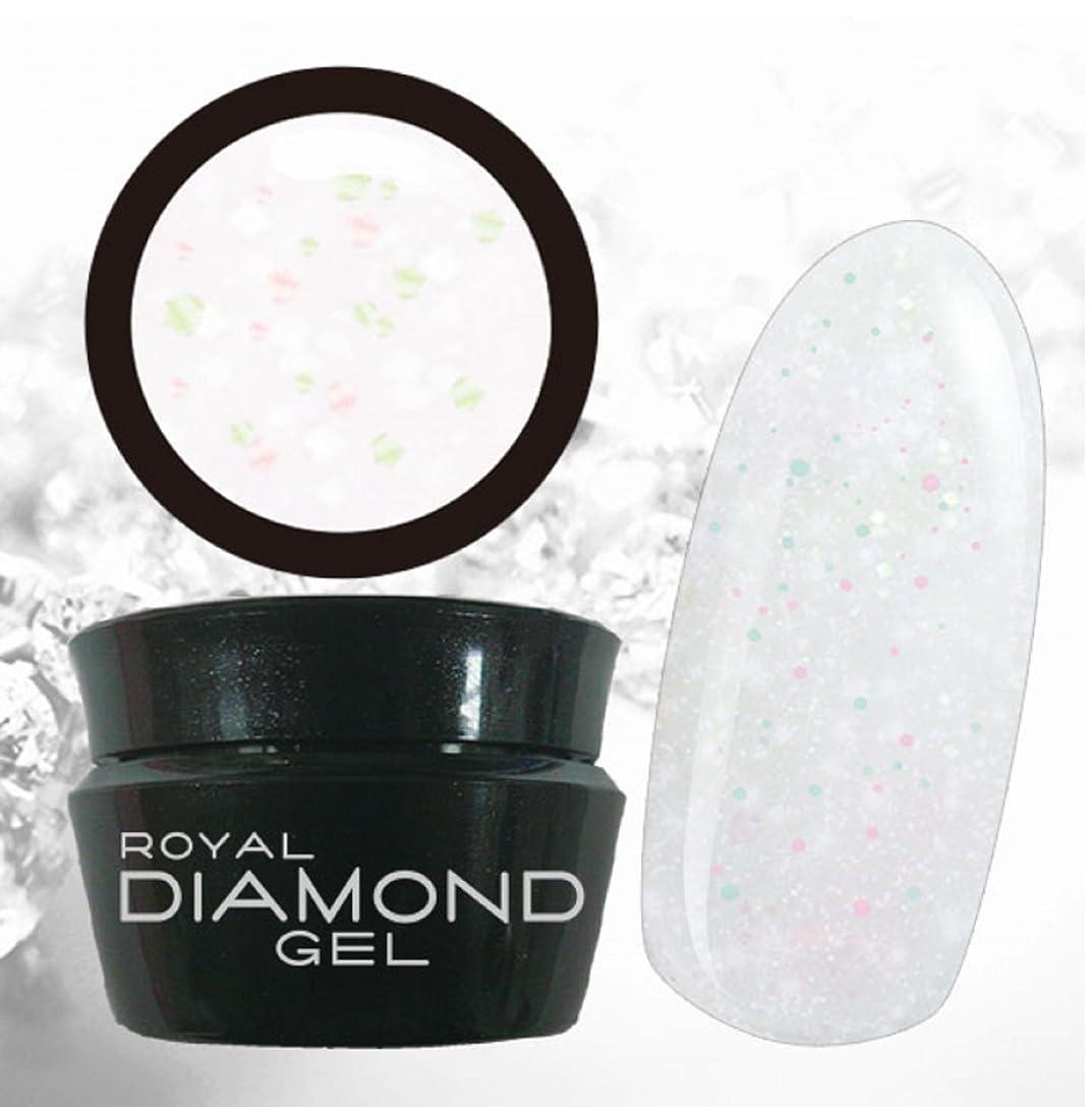 活性化する是正アッパービューティーワールド BWロイヤルダイヤモンドジェル ピュアホワイト RDG1805