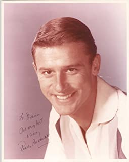 Roddy McDowall (d. 1998) Signed Autographed Glossy 8x10 Photo - COA Matching Holograms