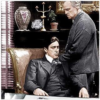 The Movie The Movie The Godfather Basado en la novela más vendida del mismo nombre de Mario Puzo, Francis Coppola dirigió ...