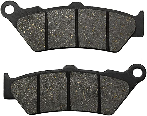 Road Passion Front Brake Pads For Bmw F650 Gs F650gs F 650 Gs Dakar 1999 2000 2001 2002 2003 2004 2005 2006 2007 Auto