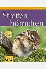 Streifenhörnchen (GU TierRatgeber) Taschenbuch