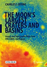 The Moon's Largest Craters and Basins: Images and Topographic Maps from LRO, GRAIL, and Kaguya