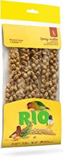 RIO Kolvhirs. Naturligt godis för alla fåglar, 100 g