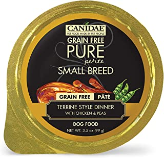 Canidae Petite Small Breed Chicken