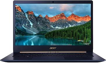 """Acer Swift 5 SF514-52TP-84C9, 14"""" Full HD Touch, 8th Gen Intel Core i7-8550U, 16GB LPDDR3, 512GB SSD, Windows 10 Professional"""