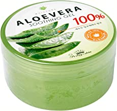 Pretty Skin Aloe vera Soothing Gel, 300 milliliters