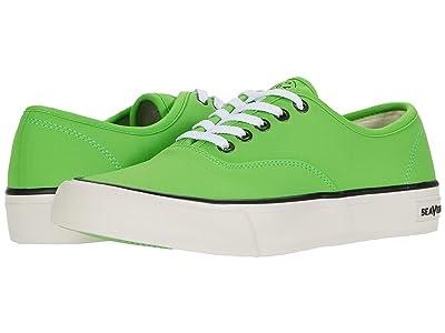 SeaVees Legend Sneaker Neon (Green) Men
