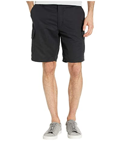 Quiksilver Waterman Maldive 9 Cargo Shorts (Black) Men