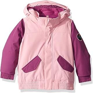 burton minishred jacket