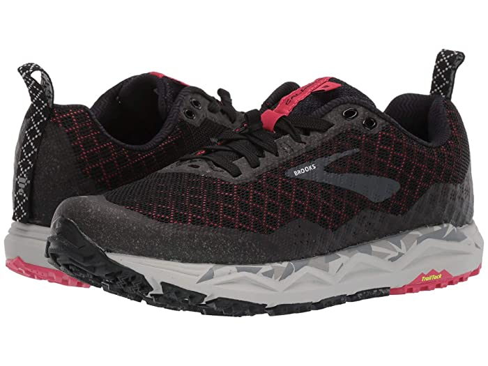 best trail running shoe women